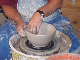 Great pottery and more in Pendleton Hights