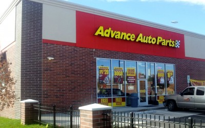 Ribbon Cutting at Advance Auto Parts Nov 4, 2014 11:30 am-2:00 pm