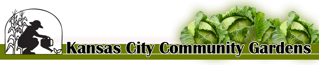 KC Community Gardens Job Openings