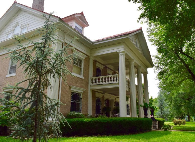 The Nearly Forgotten Historic Northeast Kansas City