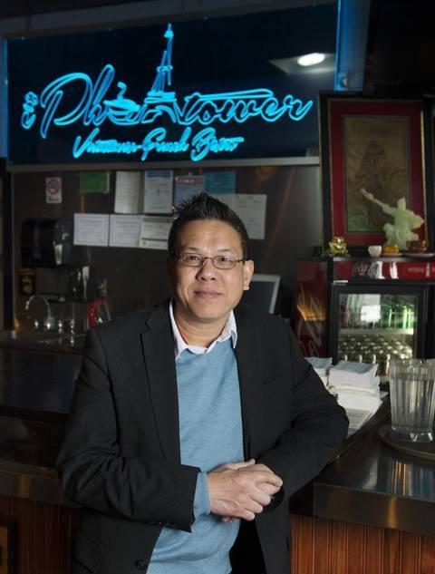 Spike Nguyen