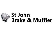 Saint John Brake and Muffler Northeast Kansas City