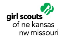 Girl Scouts of NE KS & NW MO