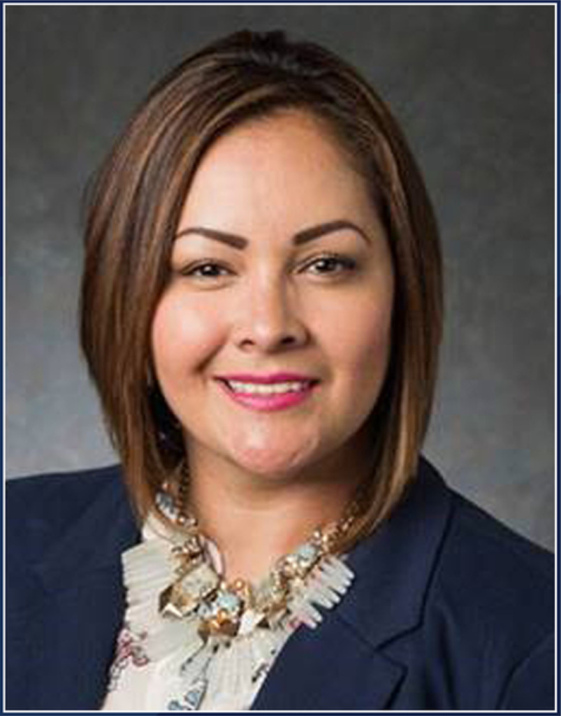 "Citlali ""Tally"" Rivera 