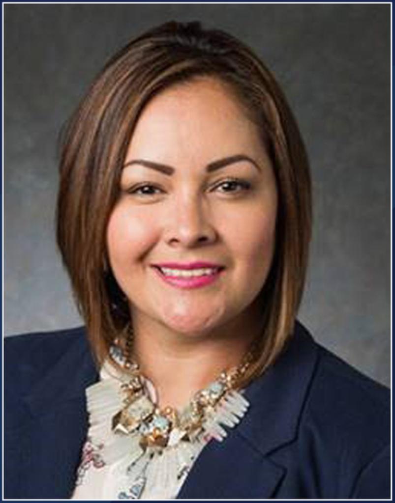 "Citlali ""Tally"" Rivera   Bilingual Loan Officer, First Federal Bank of Kansas City"