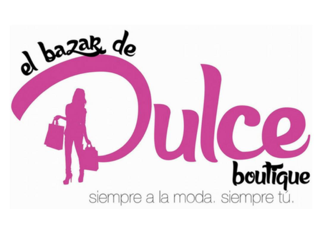 El Bazar de Dulce Boutique
