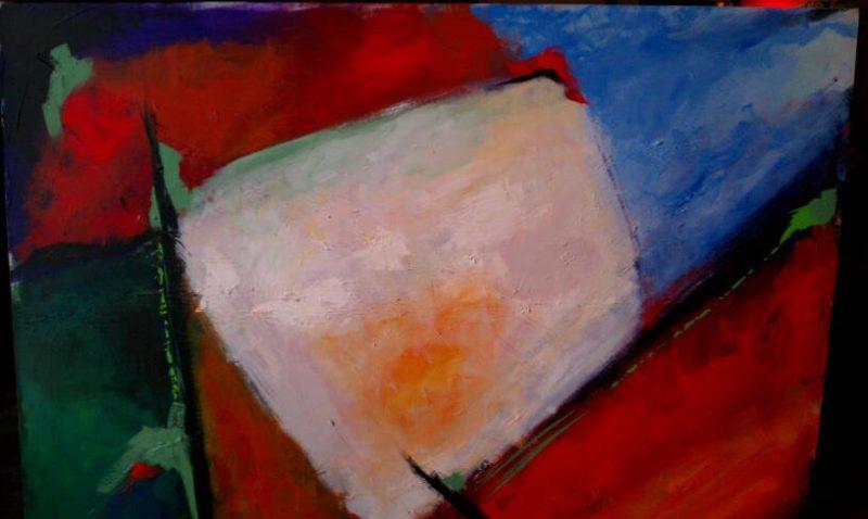 A J Hoyt – Artist